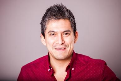Federico Israel Alcaraz Velasco