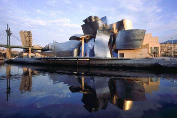 Hiszpania - Bilbao-Pampeluna