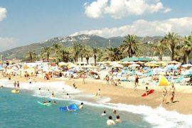 Hiszpania – Costa Brava