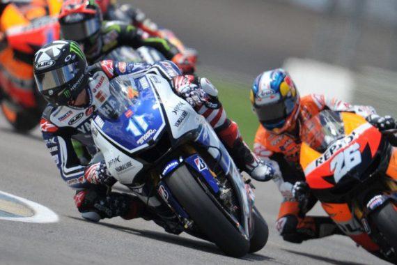 Hiszpania Moto GP w Alcaniz