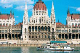 Węgry – Budapeszt