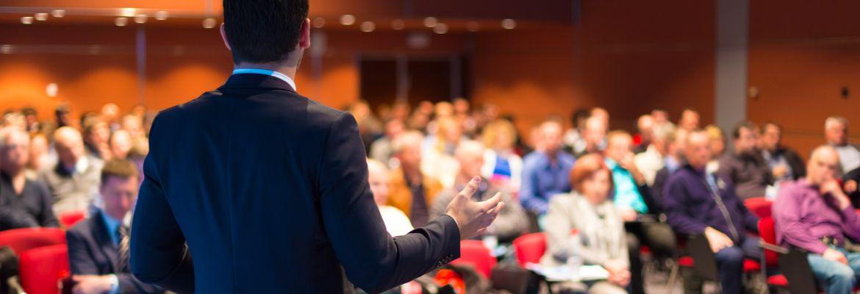 konferencje i targi
